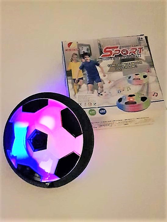 hoverball 3